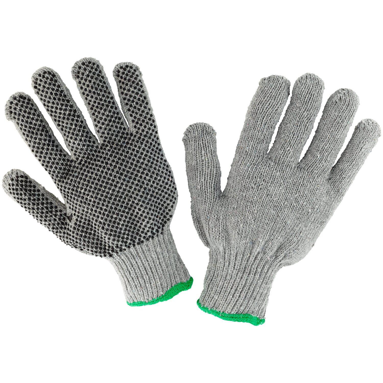 Ellix Pletené rukavice s nopky velikost 10 nakoupit u OBI 30780cc51e