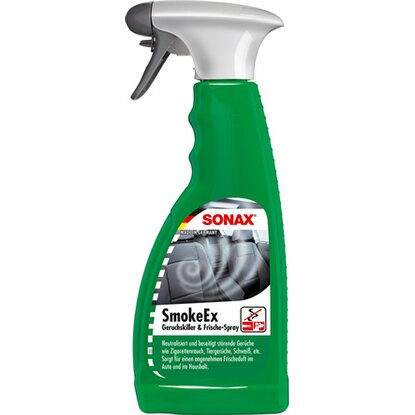 Sonax Smoke - Ex 500 ml