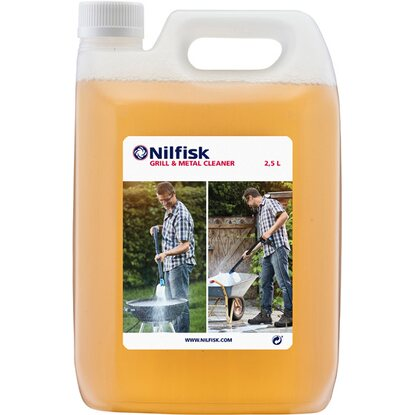 Nilfisk Grill & Metal Cleaner 2,5 l
