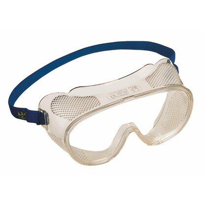 LUX Uzavřené ochranné brýle s přímou ventilací nakoupit u OBI 508529e458