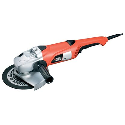 Black & Decker Úhlová bruska KG2000K 230 mm