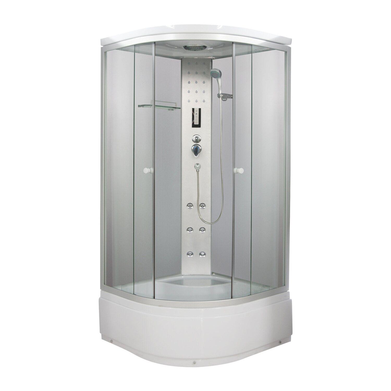 Sprchové kouty jsou jedním z nejrozšířenějších výrobků sloužících pro celkovou očistu a hygienu těla.