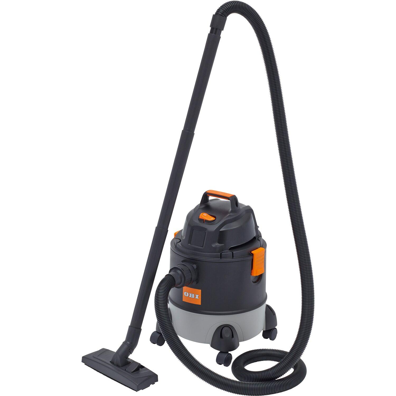 b9856fb0b OBI Cleaning Vysavač pro suché a mokré vysávání NTS 20 / 1300 ...